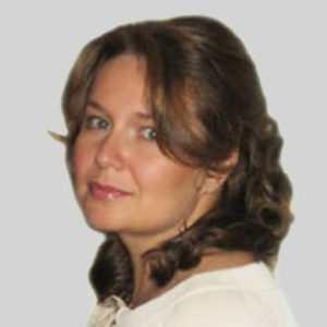 Покровская Светлана