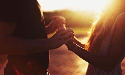 Сексуальность и психология интимных отношений