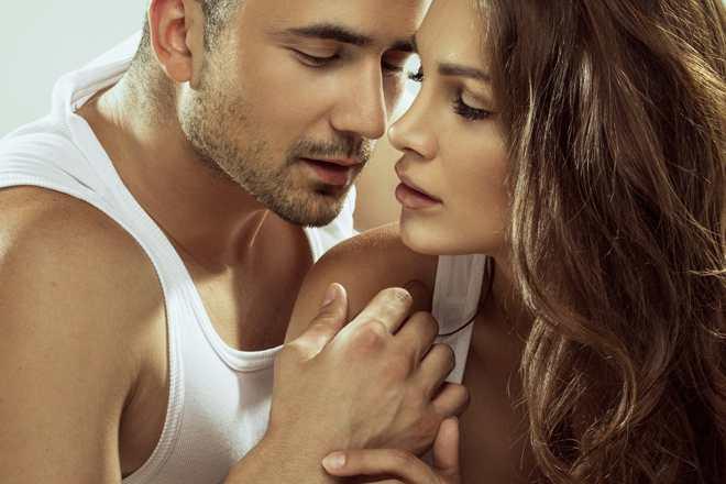 Об интимных и сексуальных отношениях